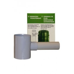 Rain barrel filler 27,5 inches / 31,5 inches