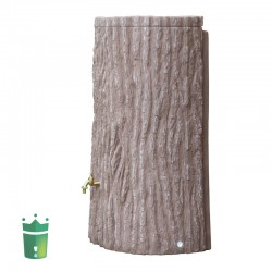 Rain Barrel Evergreen Lite 65 gallons