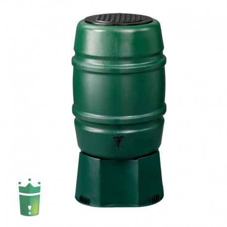 Synthetic Rain Barrel 36 gallons